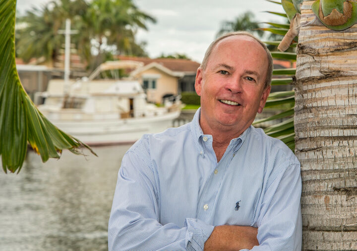 Gary Smith,  in St. Petersburg, RE/MAX Metro