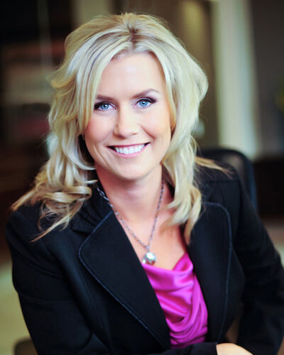 Janie Hanson, Realtor® in Santa Cruz, Sereno Group