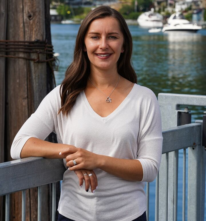 Nicole Seefried, Administrative Assistant/File Manager in Gig Harbor, Windermere