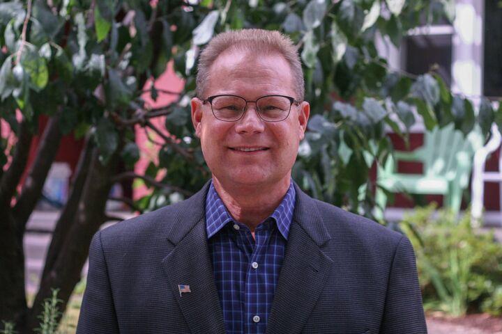 Greg Goforth, Broker in Camas, Windermere