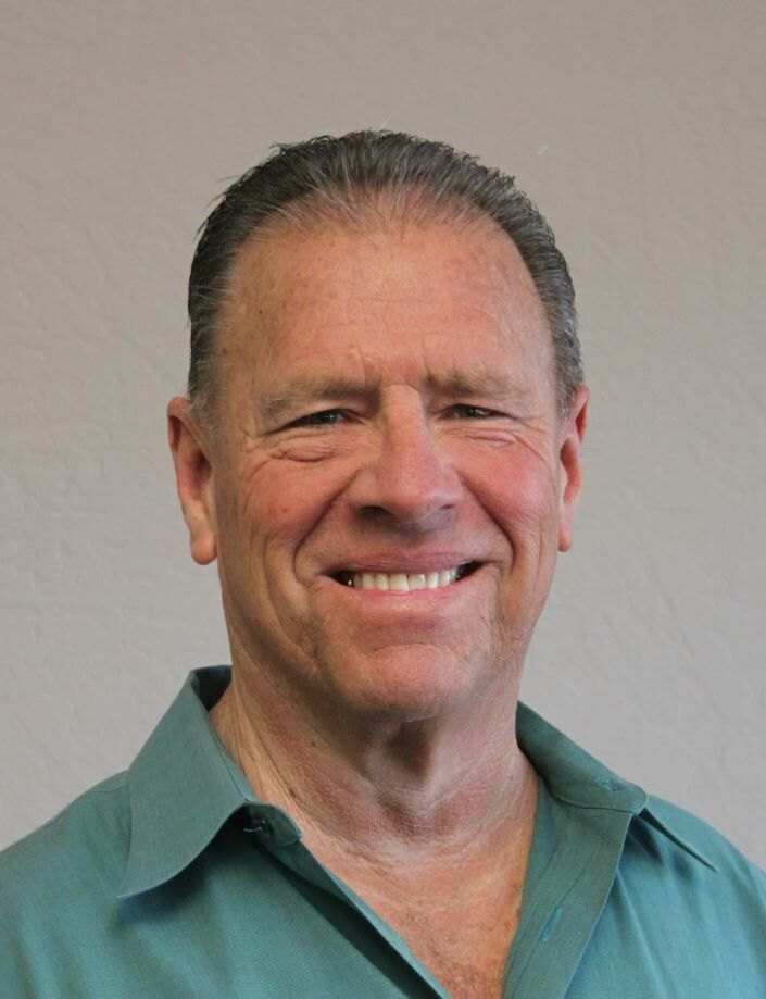 Bob Henkel, REALTOR® in Santa Cruz, David Lyng Real Estate