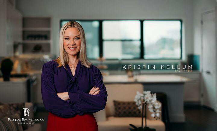 Kristin Kellum