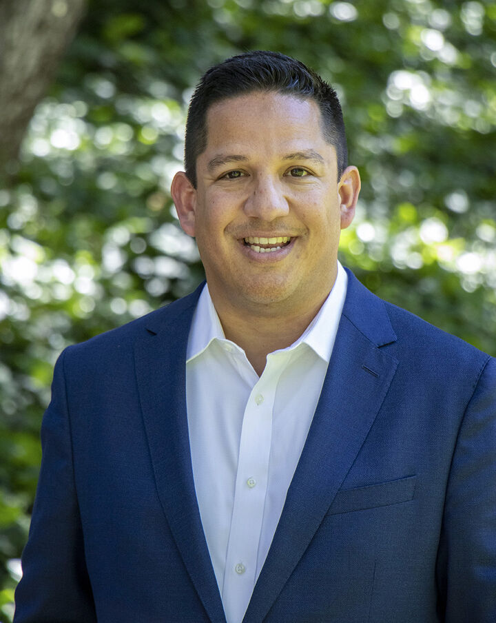 Jason Noriega, Vice President of Experience in San Jose, Sereno
