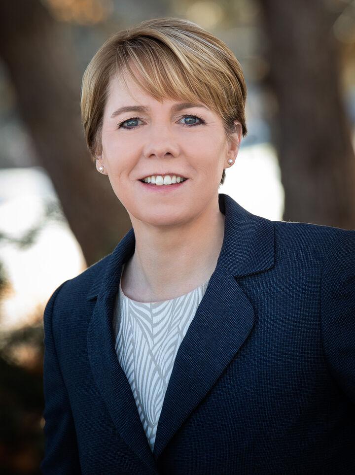 Linda Evans, Realtor® in Boise, Windermere