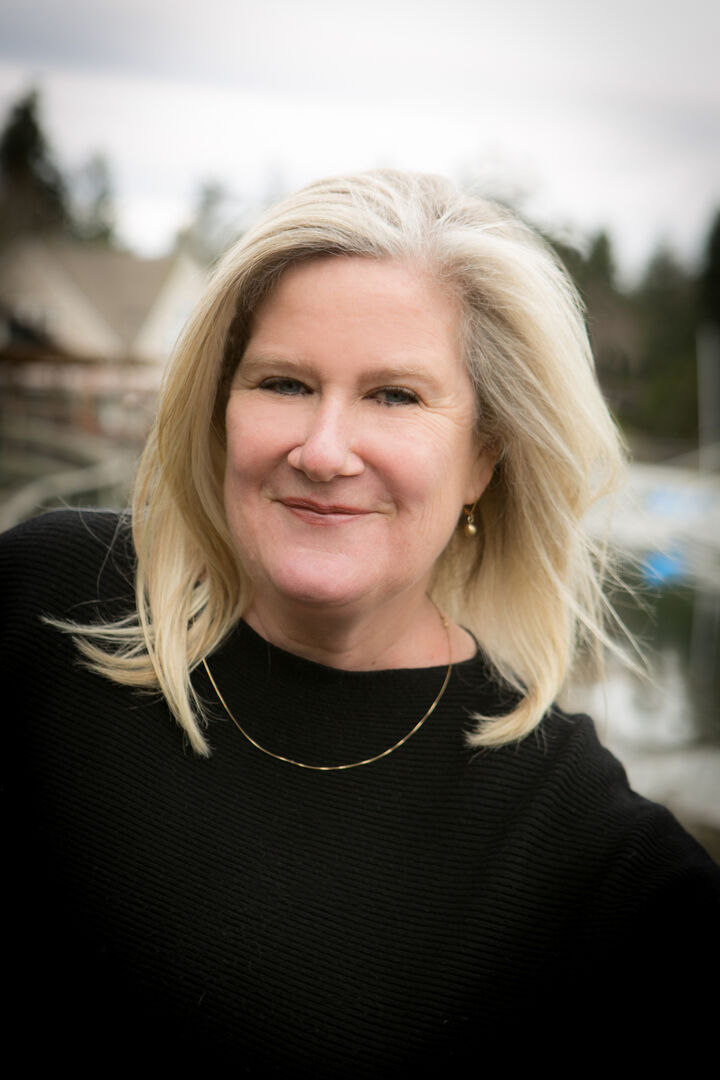 Betsy Atkinson, Broker in Bainbridge Island, Windermere