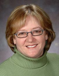 Linda Garber, Broker in Eugene, Windermere