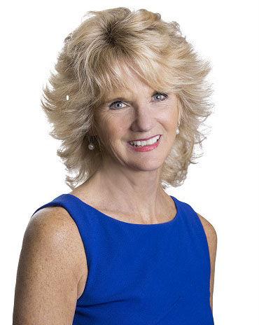 Jackie Madden Haugh, REALTOR® in Tahoe City, Sereno