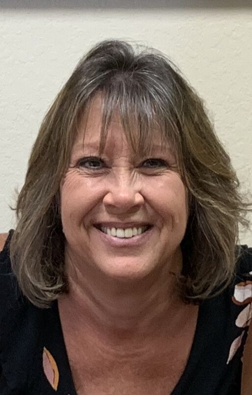 Cindy Richardson,  in Hernando Beach, Dennis Realty & Investment Corp.