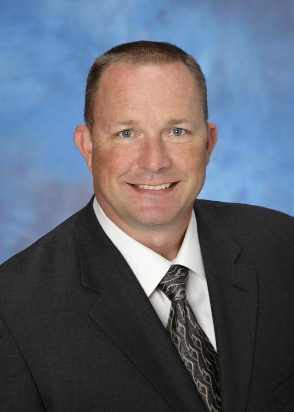 Tim Berg, Managing Broker in Auburn, Windermere