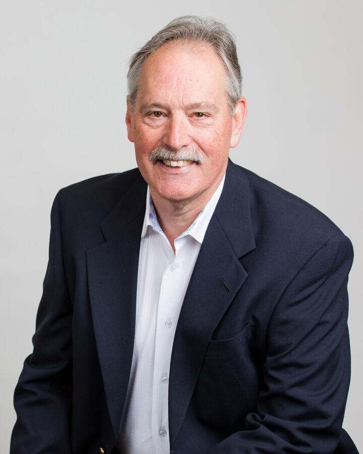 Ray Mueller, Broker in Stanwood, Windermere