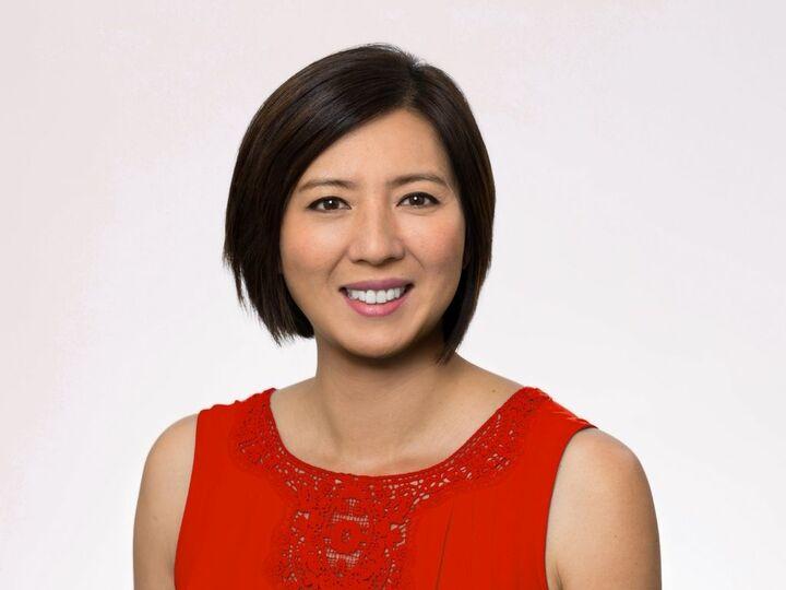 Grace Tsang,  in Cupertino, Intero Real Estate