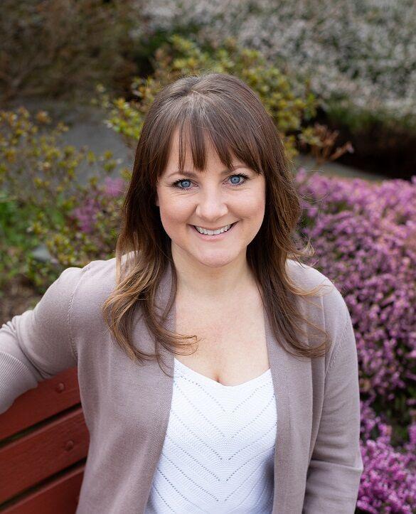 Lindsay Mullen, Broker in Edmonds, Windermere