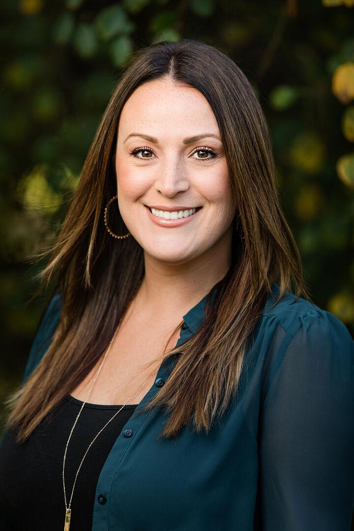 Brooke Frazier, Realtor in Walla Walla, Windermere