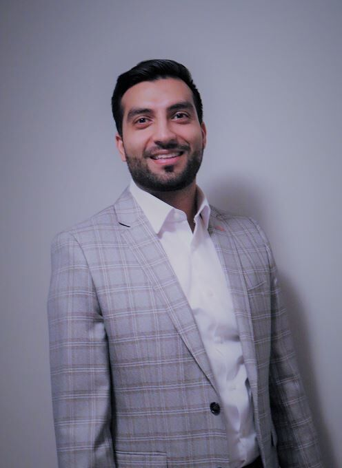 Zulfikar Akbar, Sales Representative in Edmonton, CENTURY 21 Canada