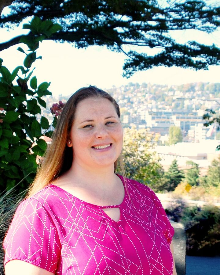 Rebecca Farmer, Property Manager in Seattle, Windermere