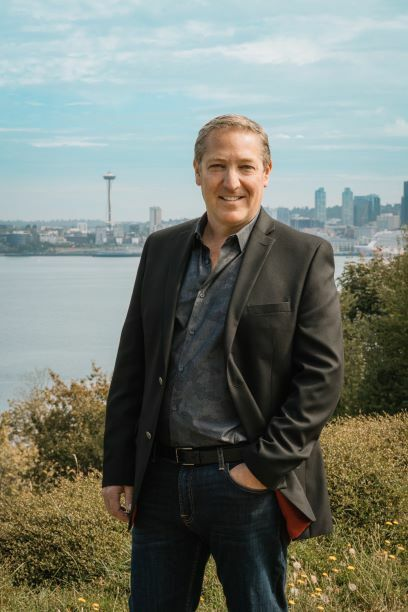 Tom R. Covello, Broker in Issaquah, Windermere