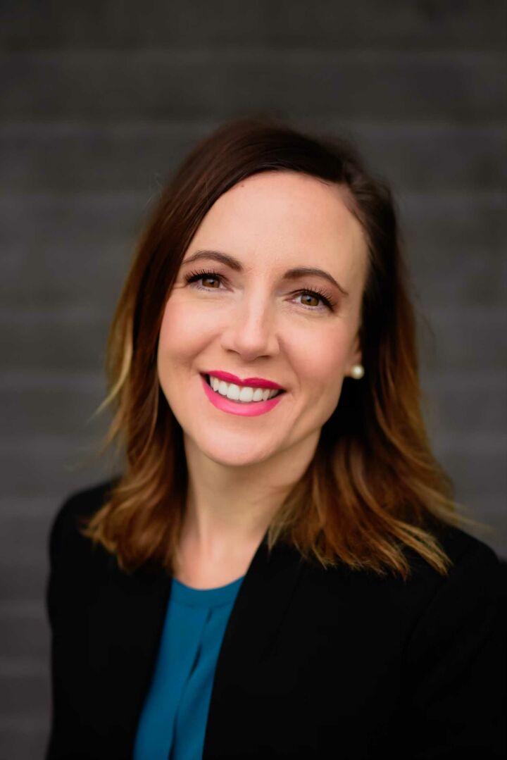Shannon Laskey, Broker in Seattle, Windermere