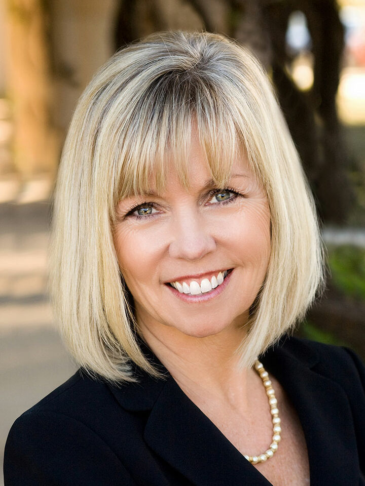 Dianne Johnson, Realtor® in Santa Barbara, Village Properties