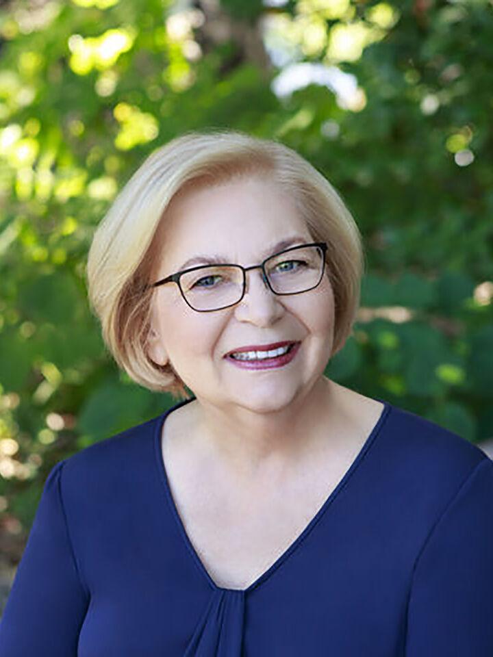 Diana Parham,  in Los Altos, Intero Real Estate