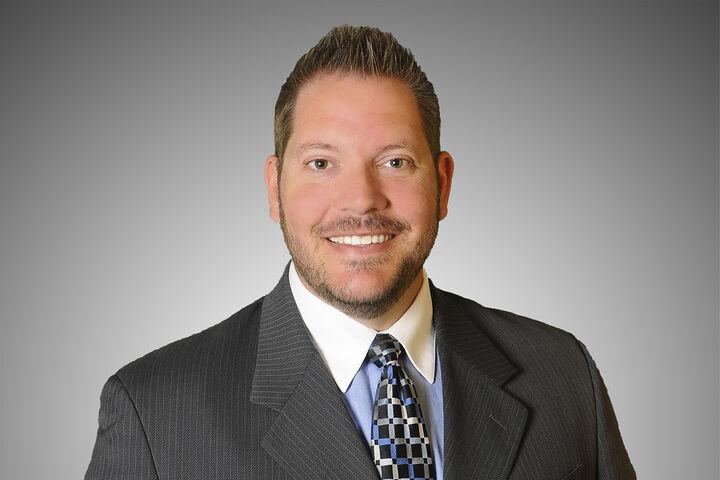 Jonathan Welch, Partner | REALTOR® in BOISE, Amherst Madison Real Estate