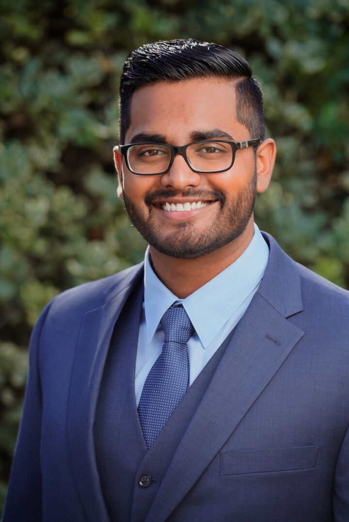 Avin Prasad, Realtor® in Menlo Park, Intero Real Estate