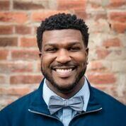 Maurice Brown, Sales Associate in Fishers, BHHS Indiana Realty