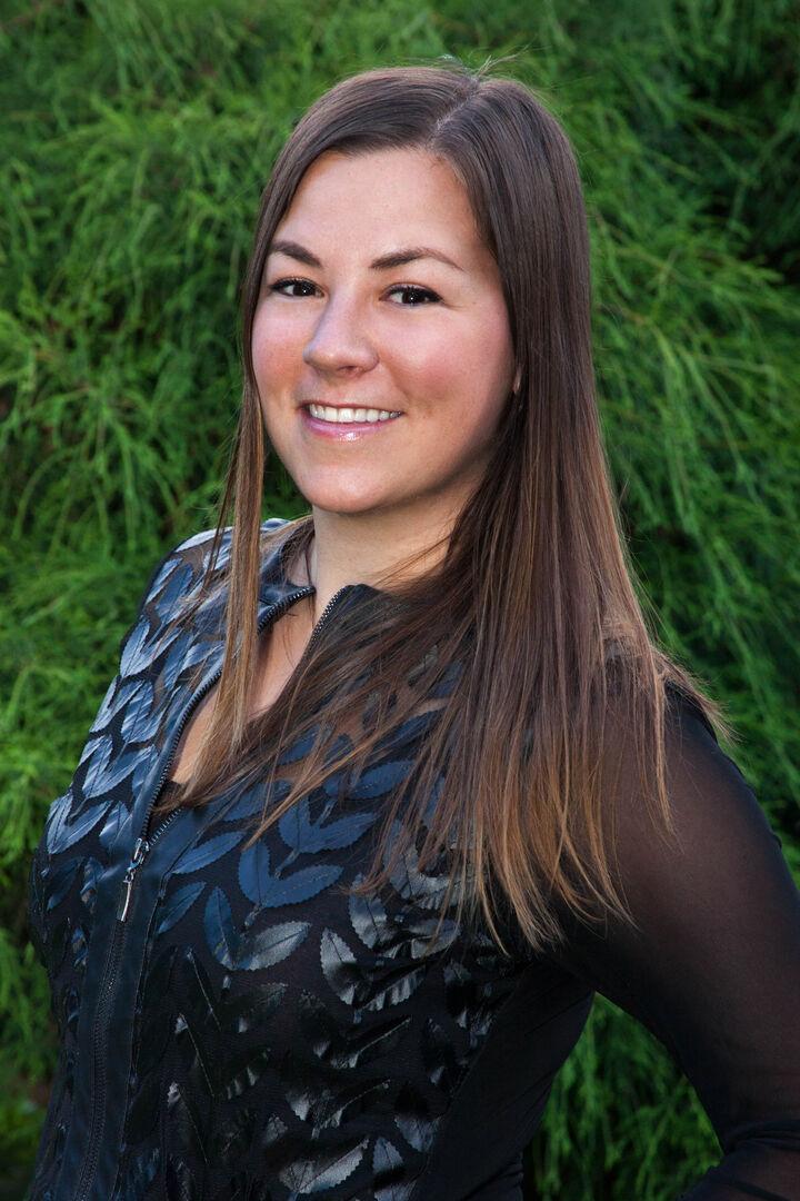 McKenzie Bartle