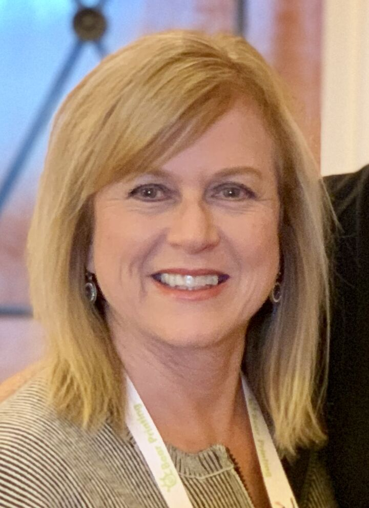 Pam Berce, Realtor® in Danville, Sereno