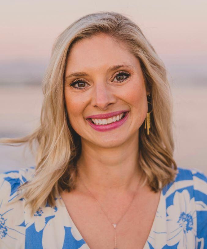 Jacqueline Van Metre, REALTOR® in Santa Cruz, David Lyng Real Estate