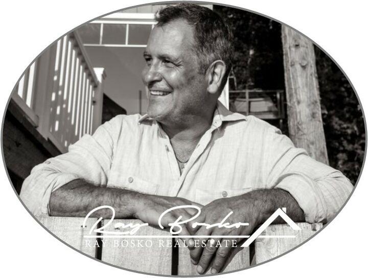 Ray Bosko, Broker in Kirkland, Windermere