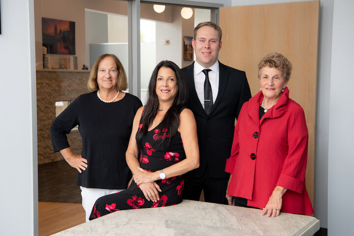 The Monaco Group,  in East Greenwich, Mott & Chace Sotheby's International Realty