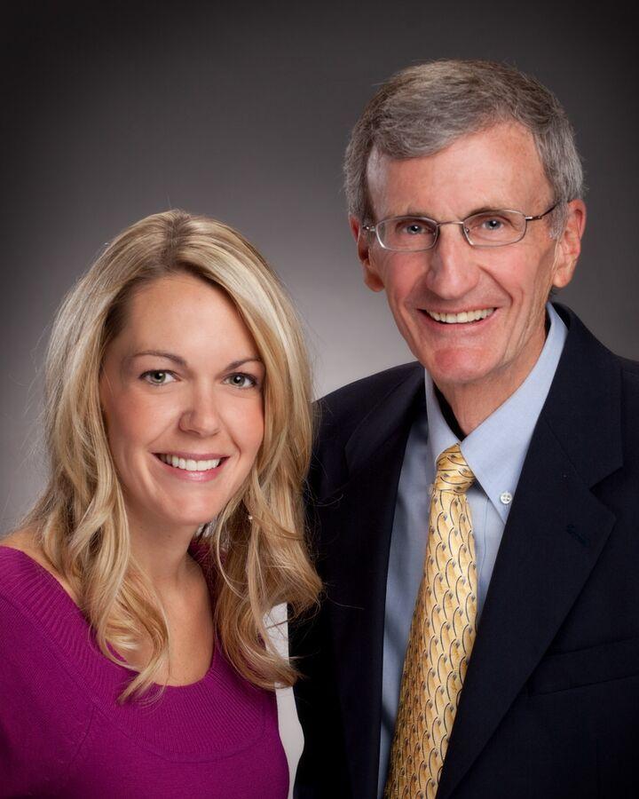 Lorin & Amy Peterson, Brokers in Missoula, Windermere
