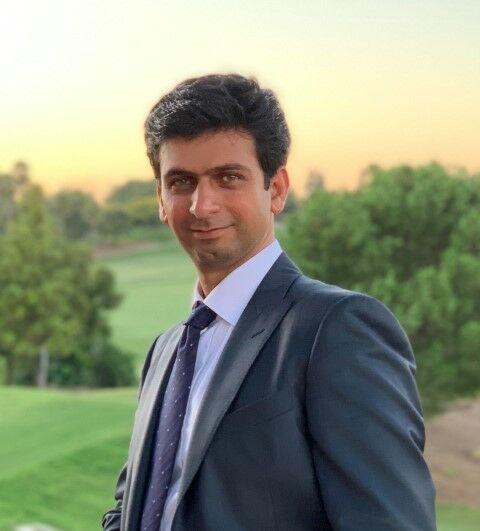 Saeid Ghorbani, REALTOR® in Del Mar, Windermere