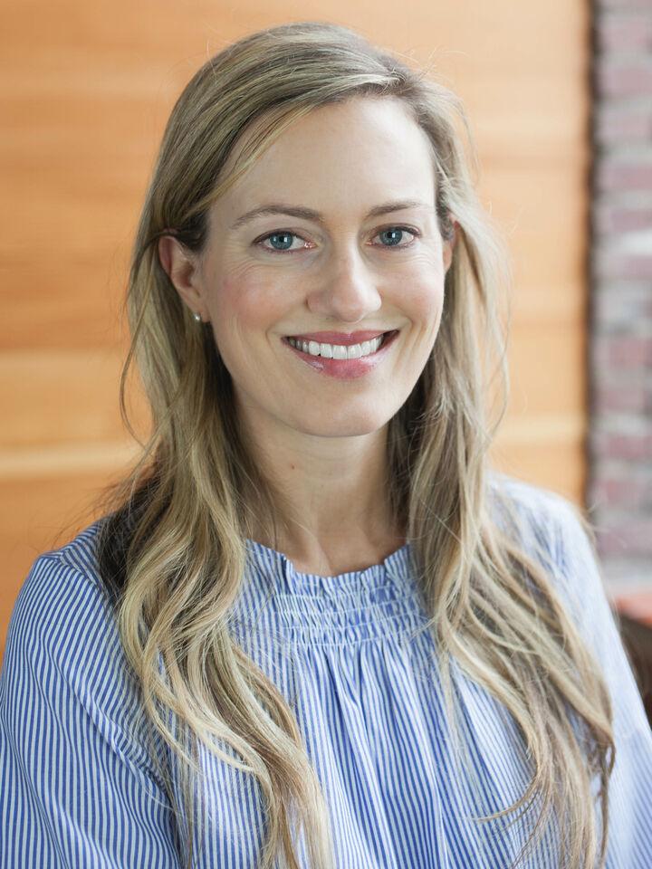 Courtney Williams, Broker in Seattle, Windermere