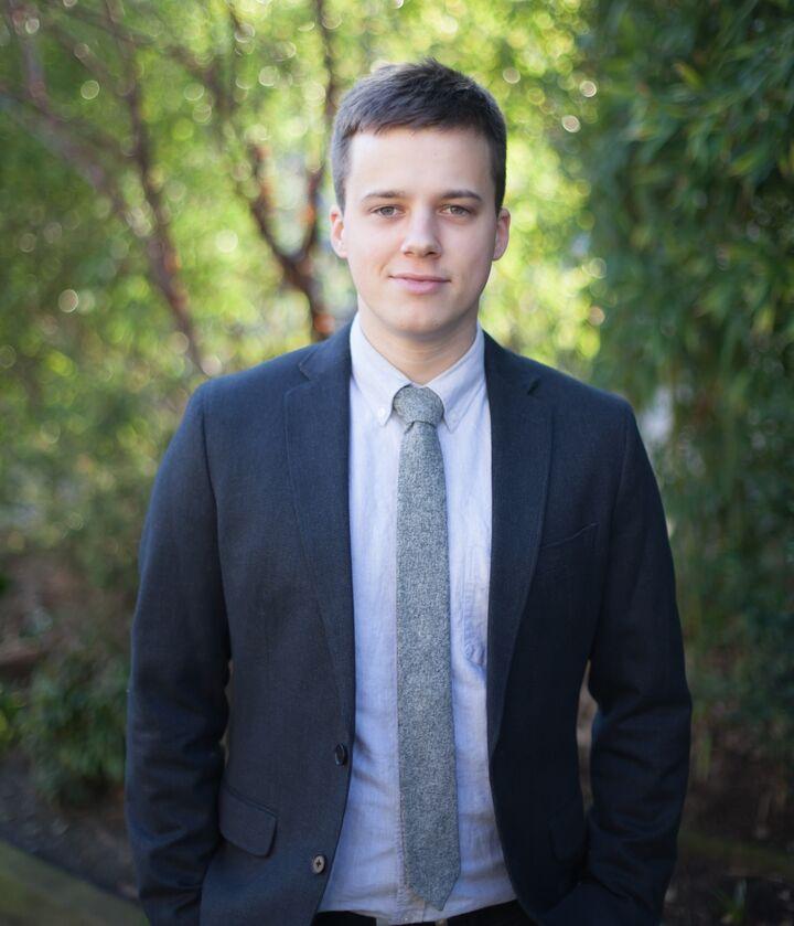 Cameron Perkins,  Licensed Agent Assistant in Portland, Windermere