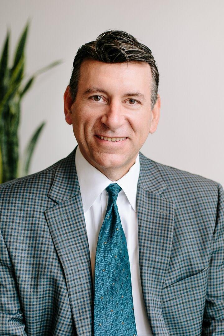 Mike Hamm, Broker in Bellevue, Windermere