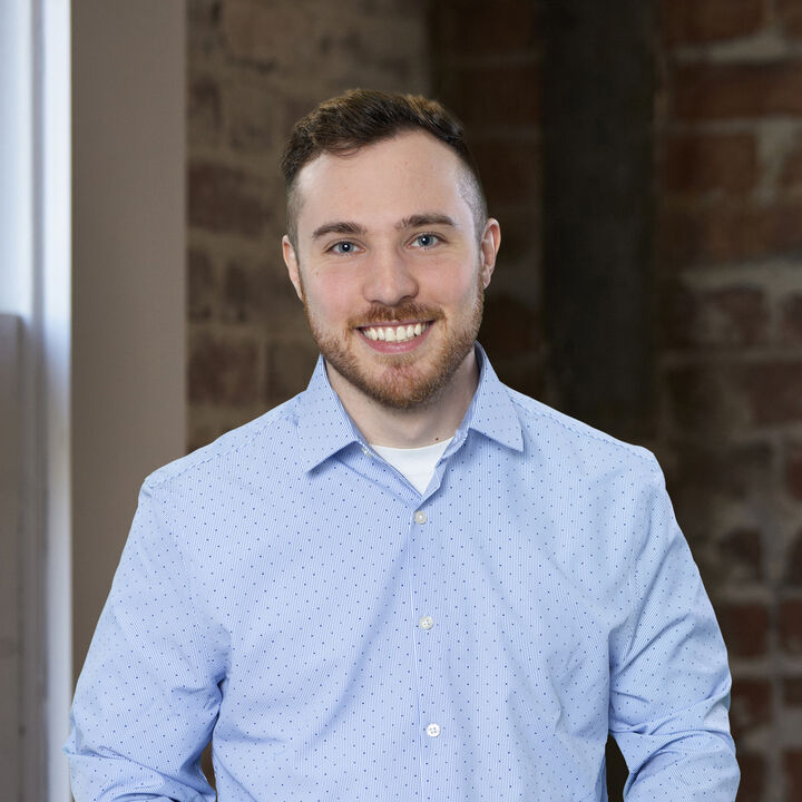 Tyler Peters, Realtor in Puyallup, Windermere