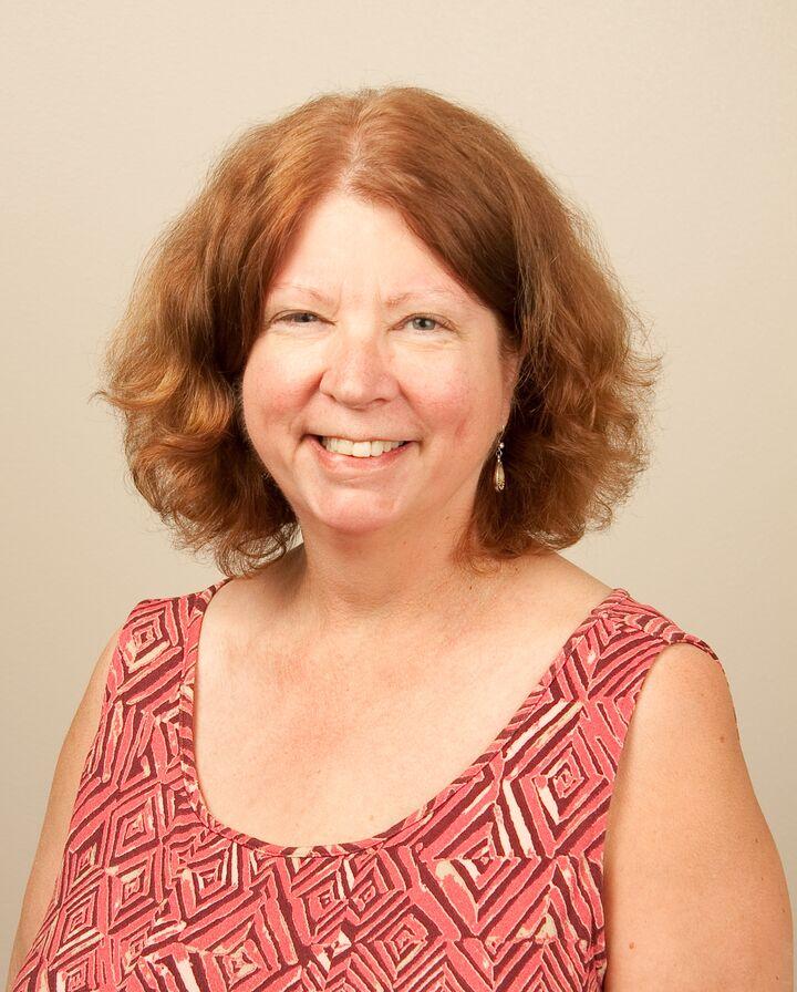 Patricia Reese, Bookkeeper in Bellingham, Windermere