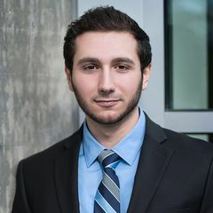Erik Galustyan, Real Estate Broker in Bothell, The Preview Group