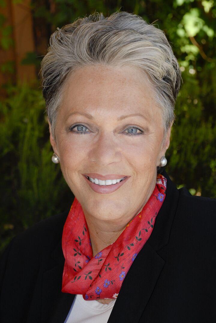 Bonnie Griffith,  in San Jose, Intero Real Estate