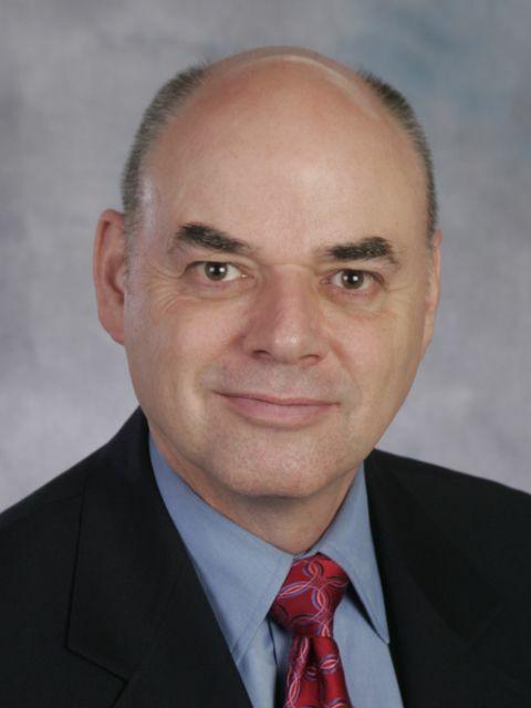 Dick McPhaden, Managing Broker in Seattle, Windermere