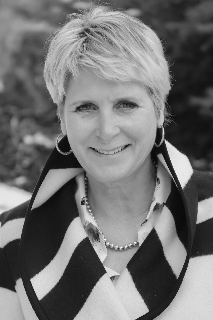 Patty Horie, Broker in Coalville, Windermere
