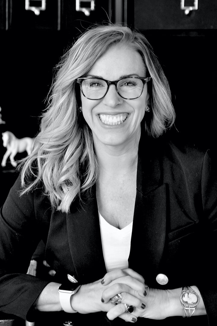 Kimberly Marion, Sales Associate in Providence, Mott & Chace Sotheby's International Realty