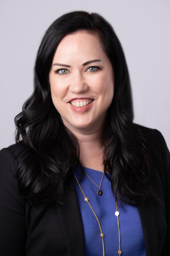Julie Dey, Chief Marketing Officer in Seattle, Windermere