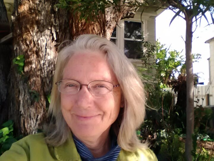 Ellen Lynch, Realtor in Berkeley, Better Homes and Gardens Reliance Partners
