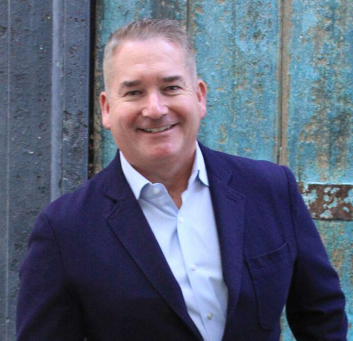 Rob Slawinski , REALTOR® in Carmel-By-The-Sea, David Lyng Real Estate