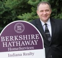 Barry Delk, Sales Associate in Greenwood, BHHS Indiana Realty