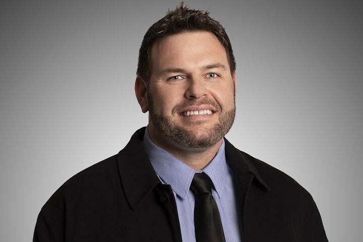 Matt Weston, Partner | REALTOR® in BOISE, Amherst Madison Real Estate