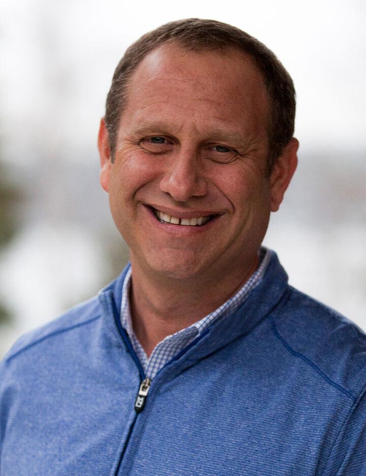 Jeremy Stone, REALTOR in Tacoma, Windermere
