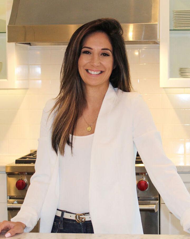 Mona Rizzardi, Real Estate Partner in Walnut Creek, Sereno Group